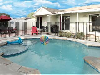 Walk to Disneyland - 4 Bedroom Pool Home-Sleeps 16 - Anaheim vacation rentals