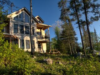 Four Season Retreat  Secluded White Iron Lakeshore - Ely vacation rentals