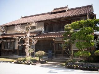 Beautiful House with Internet Access and Parking - Mimasaka vacation rentals