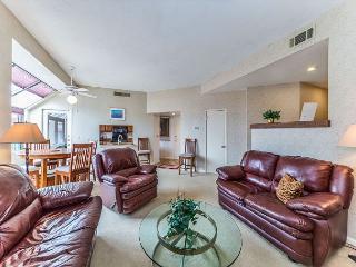 Anchorage 7486, 2 Bedrooms, Lagoon View, Pool, Hot Tub, Sleeps 6 - Hilton Head vacation rentals