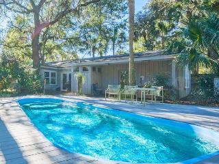 Hickory Lane 4, 3 Bedrooms, Private Pool, Hot Tub, Near Beach, Sleeps 8 - Hilton Head vacation rentals