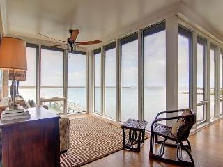 2/2 condo with the most amazing views you could dream of! - Port Aransas vacation rentals