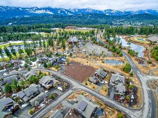 Prospector's Point in Suncadia!  2 Masters | WiFi | Walk to Golf! - Cle Elum vacation rentals