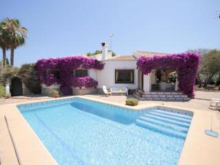 Jaureguia - Alicante Province vacation rentals