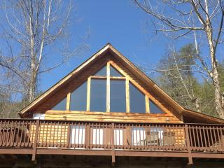Charming House with Dishwasher and A/C - Pigeon Forge vacation rentals