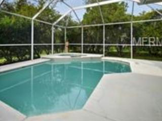 Private Pool/Spa Home Tampa Bay Lightning SPECIAL - Tampa vacation rentals