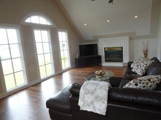 SouthWest Getaway country living at its best - Kamloops vacation rentals