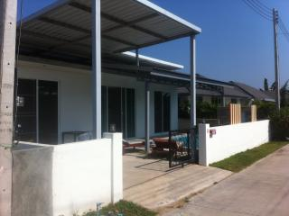 Nice 2 bedrooms house , close of the sea in Hua Hin - Hua Hin vacation rentals