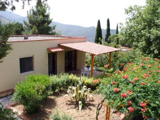 1-bedroom apartment 2/3 people in residence - Palinuro vacation rentals