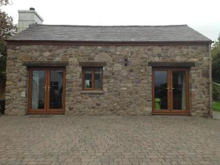 Nice 2 bedroom Barn in Llanmadoc - Llanmadoc vacation rentals