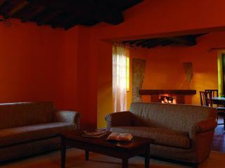 Casa del Riccio - Poggio Cennina Country Resort - Bucine vacation rentals