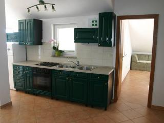Bab sea view apartment for 7 people - Novalja vacation rentals
