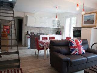 Beautiful apartment in the velvet Beach - Senigallia vacation rentals