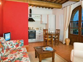 Casa del Tasso - Poggio Cennina Country Resort - Bucine vacation rentals