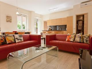 Pateras Garden Apartment - Rome vacation rentals