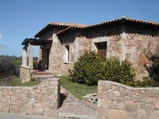Residence Punataldia le Ville del Golf - San Teodoro vacation rentals