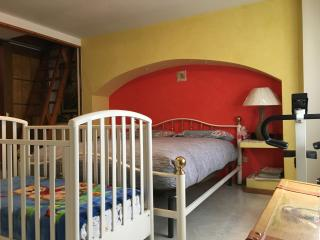 Romantic 1 bedroom Pinzano al Tagliamento House with Television - Pinzano al Tagliamento vacation rentals