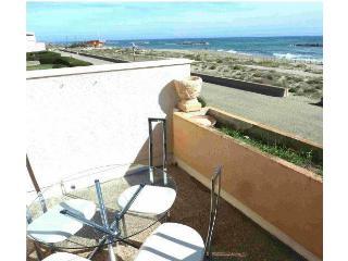 Loger à la plage, face à la mer - Le Barcares vacation rentals
