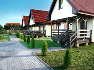 BUNGALO - Domki letniskowe nad morzem/cottages/sea - Jastrzebia Gora vacation rentals