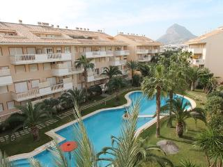 MJ000208 - Lovely Penthouse Apartment in Javea - Javea vacation rentals