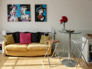 Notting Hill Apartment - London vacation rentals