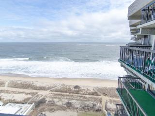 Spectacular 4 Bedrooms Bi-level Oceanfront - Ocean City vacation rentals