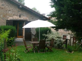 Nice Bed and Breakfast with Internet Access and Wireless Internet - Saint Junien vacation rentals