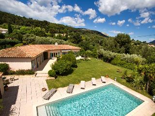 Beautiful 4 bedroom Villa in Ollioules - Ollioules vacation rentals