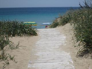 Casa terramascia-Pescoluse- Salve-Salento - Pescoluse vacation rentals