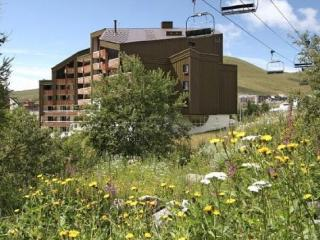 Comfortable Condo with Dishwasher and Short Breaks Allowed - L'Alpe-d'Huez vacation rentals