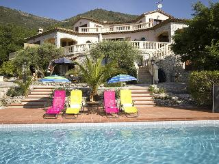 Lovely 3 bedroom Condo in Gattieres with Internet Access - Gattieres vacation rentals