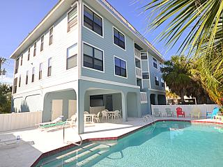 AnnaMariaBeachCondo - Sleeps up to 12 persons! - Anna Maria Island vacation rentals