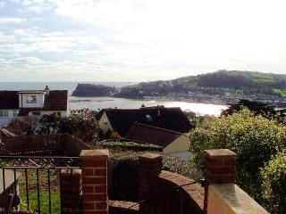 Hilbre Apartment, Lovely Getaway for 2. - Teignmouth vacation rentals