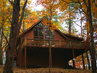 Bright 3 bedroom Vacation Rental in Hedgesville - Hedgesville vacation rentals