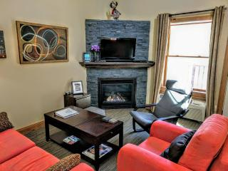 Modern, Recently Built Suite Near All Amenities - Mont Tremblant vacation rentals