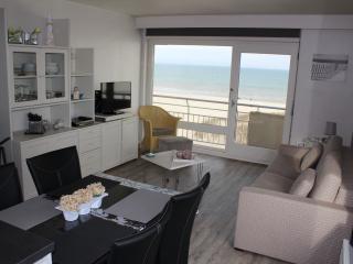 Romantic 1 bedroom Apartment in Oostduinkerke - Oostduinkerke vacation rentals