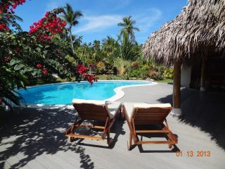 Baika, villa sécurisée avec piscine pour 8 pers - Las Terrenas vacation rentals