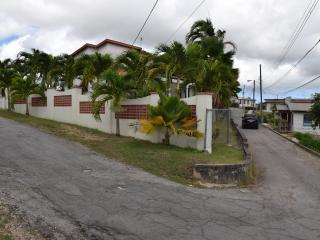 Vacation rentals in Saint Thomas Parish