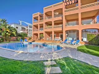 Vista Baia Beach Apartment, 1st floor sea view - Lagos vacation rentals
