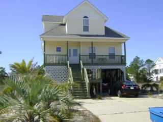 Luxurious home in Desoto Landing - Dauphin Island vacation rentals