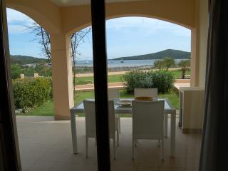 Romantic 1 bedroom Porto Pozzo House with Television - Porto Pozzo vacation rentals