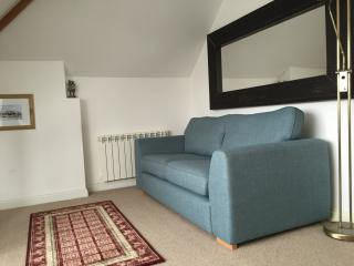 Modern Two Bedroom Flat with Beautiful Views - Kingsbridge vacation rentals