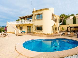 Casa Rohan - Moraira vacation rentals