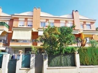 Charming 4 bedroom Malgrat de Mar House with Dishwasher - Malgrat de Mar vacation rentals