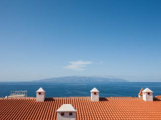 Residencial Playa de La Arena Apartment with Ocean view - Santiago del Teide vacation rentals