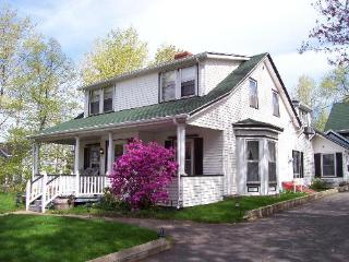 The Farmhouse Inn Bed and Breakfast - Canning vacation rentals