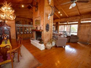 Perfect 5 bedroom Ingram Lodge with Dishwasher - Ingram vacation rentals