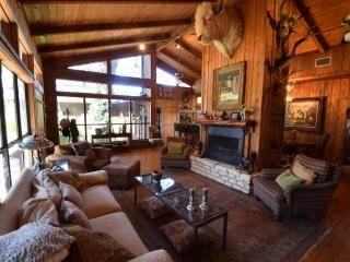 Perfect 5 bedroom Lodge in Ingram with Television - Ingram vacation rentals