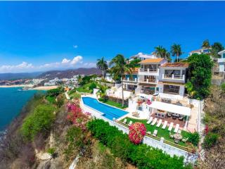 Best View in Huatulco, Mexico ? - Huatulco vacation rentals