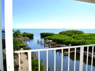 Beautiful Condo with A/C and Television - Key Largo vacation rentals